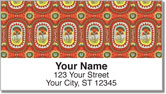 Durango Collection Address Labels