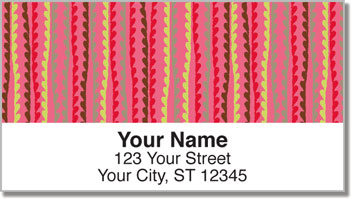 Elisaveta Collection Address Labels