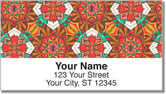 Esmerelda Collection Address Labels