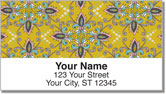 Sardinia Collection Address Labels