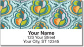 Vindaloo Collection Address Labels