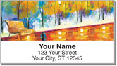 Parkside Stroll Address Labels