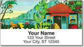 Altman Coastal Address Labels