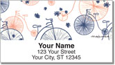 Cafe du Monde Address Labels