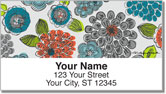 Greenwich Gardens Address Labels