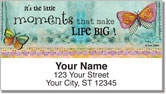 Joyful Inspiration Address Labels