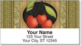 Fruitful Address Labels