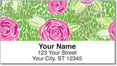 Mia Address Labels