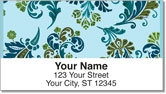 Prima Flourish Address Labels