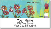 Daily Joy Address Labels