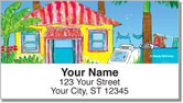 Palm Cove Address Labels