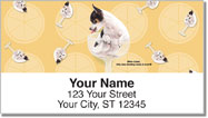 Chihuarita Seniorita Address Labels