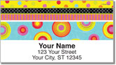 Roxana Address Labels