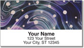 Bacca Abstract Address Labels