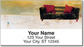 Home Address Labels
