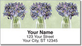 Iris Address Labels