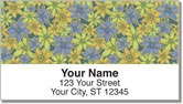 Pallavi Paisley Address Labels