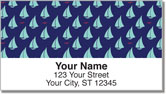 Nautical and Nice Address Labels