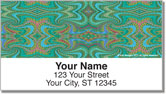 Sherbet Address Labels