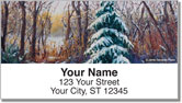 Seasons 3 Address Labels