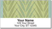 Reed Feather Address Labels