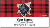 Scotties Series 2 Address Labels