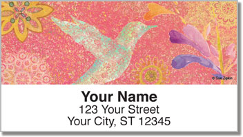 Namaste Address Labels
