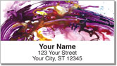 Abstract Address Labels