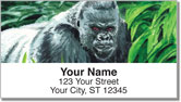 Meyer Animal Address Labels
