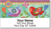 Sharla Fults Inspirational Address Labels