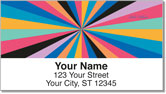 Burst Address Labels