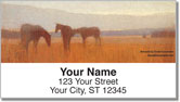 Pastoral Address Labels