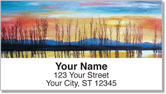 Water Joy Address Labels