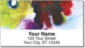 Abstract 1 Address Labels