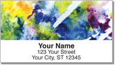Abstract 2 Address Labels