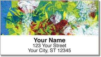 Abstract 3 Address Labels