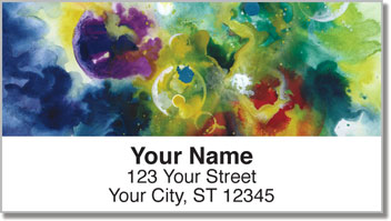Abstract 5 Address Labels