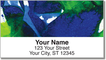 Abstract 6 Address Labels