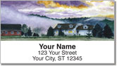 Meyer Scenic Address Labels
