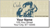 From the Sea Address Labels