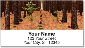 New Beginning Address Labels