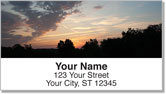 Quiet Cloud Address Labels