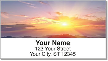 Light of Day Address Labels
