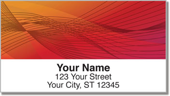The Entrepreneur Address Labels