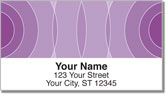The Networker Address Labels