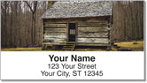 Pioneer Past Address Labels