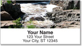 Roaring River Address Labels