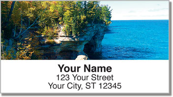 Rocky Cove Address Labels