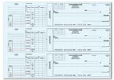 Multi Purpose Invoice Checks
