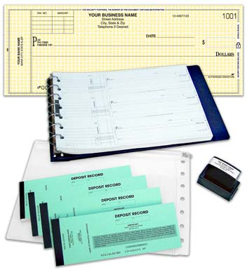 Multi Purpose Invoice Check Kit
